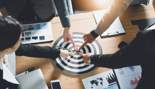 アカウントベースドマーケティング(ABM)とは?導入するメリットと実施する手順をわかりやすく解説します