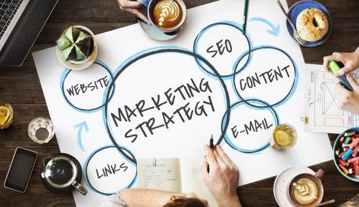 BtoBマーケティングとは?知っておきたい5つのプロセスと成功のための3つのポイント