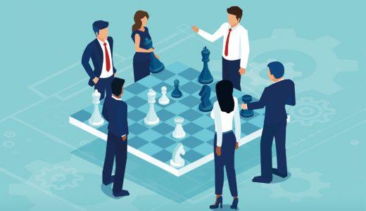 ポーターの3つの基本戦略とは?概要についてわかりやすく解説します