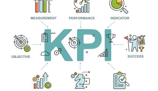 KPIの適切な決め方〜KPIの設定方法を具体例で解説します〜