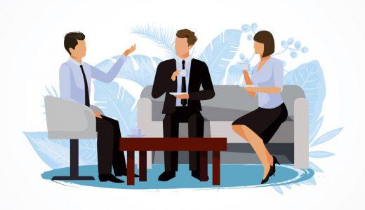 営業におけるアイスブレイクとは?商談アプローチの初期における信頼構築の10ステップ
