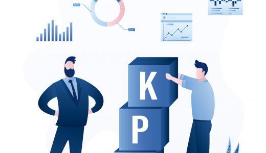 【分かりやすく解説】KPI管理方法のコツとKPI管理ツールの選び方